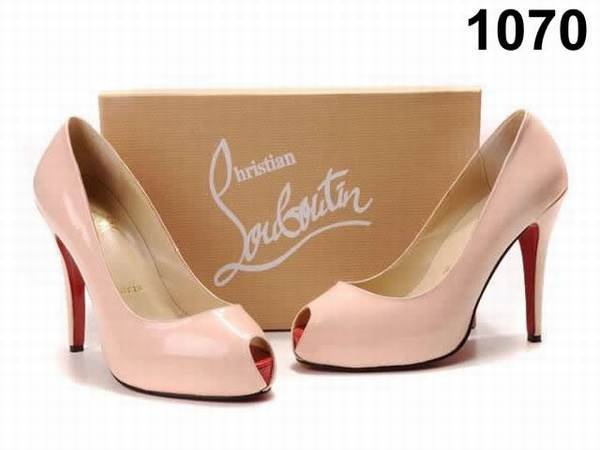 chaussures louboutin femme nouvelle collection